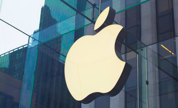 Капитализация Apple в 13 раз выше, чем показатели «Газпрома»