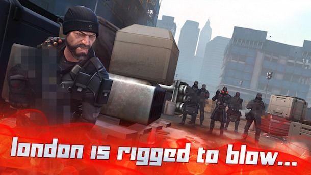 Apple запретила оружие и сцены насилия на скриншотах игр в App Store