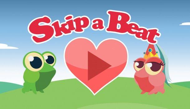 Skip-a-beat