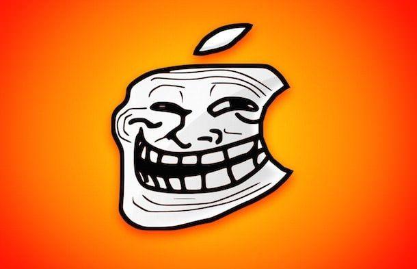 Apple и патентный тролль