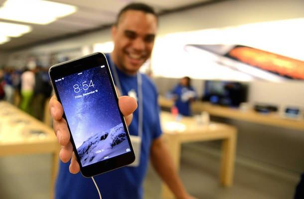 Покупайте iPhone 6!
