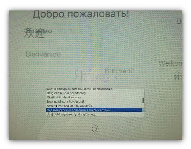 Как отключить веб-камеру на iMac и MacBook при помощи Терминала