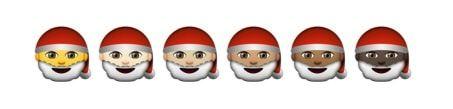 Emoji лица