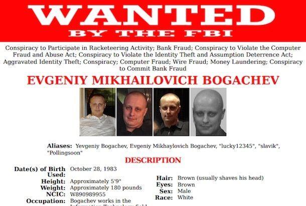 Хакер Богачев