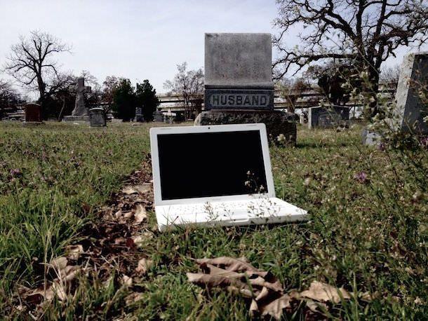 Одержимый MacBook-1