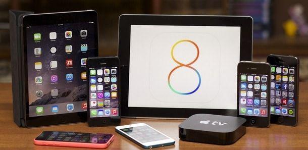 Бета-версии iOS 8.3 и iOS 9 будут доступны всем желающим