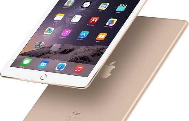 Аналитик прогнозирует снижение продаж iPad в 2015 году