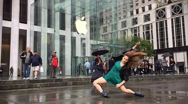 Тристан Поуп представил фильм полностью снятый на iPhone 6