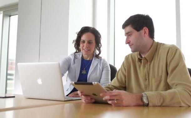 MacBook в бизнесе