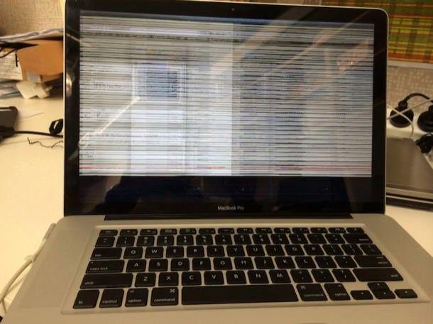 Apple будет бесплатно ремонтировать старые MacBook Pro выпуска 2011 - 2013 гг