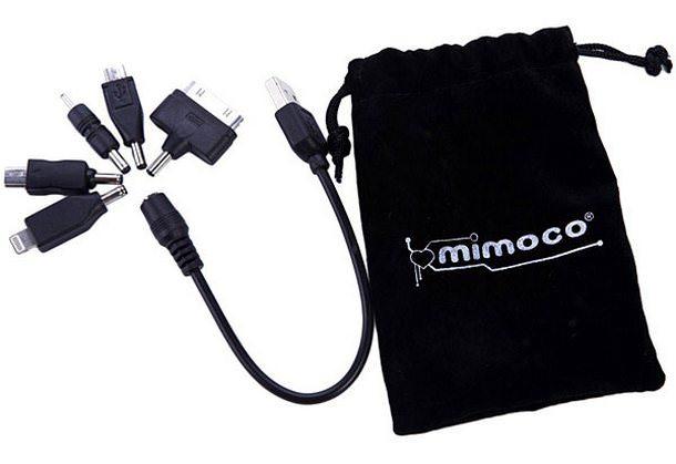 MimoPowerTube