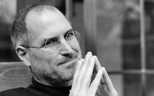 Стив Джобс, 8 историй