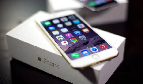 iPhone 6, продажи, аналитики