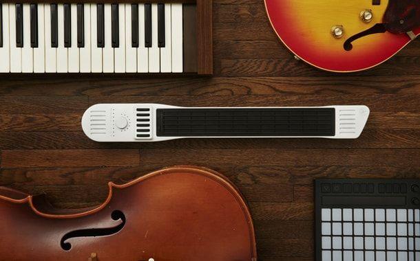 Instrument 1, музыкальное устройство