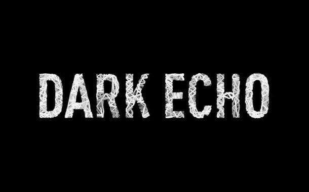 Dark Echo, головоломка, игры для iOS