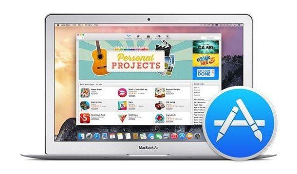 Полезные приложения для Mac, которые временно доступны бесплатно