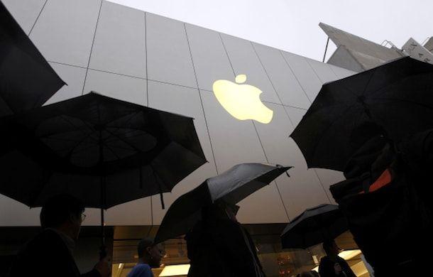 Apple заплатит больше налогов в России
