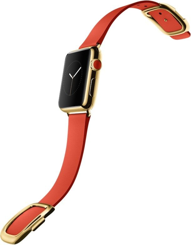 apple watch edition за 17 000 долларов