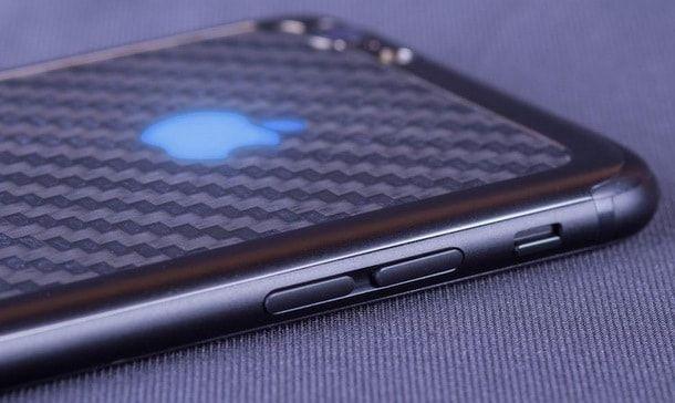iPhone 6 Carbon