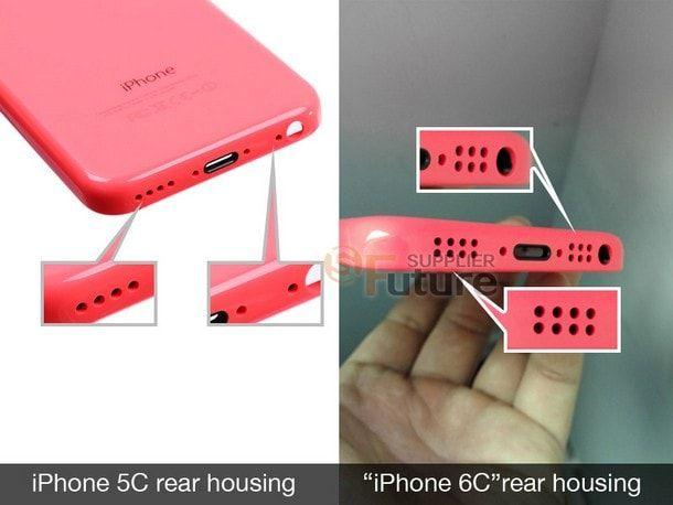 iPhone 6с