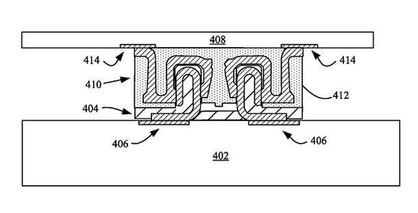 iphone 6, защита от влаги, патент