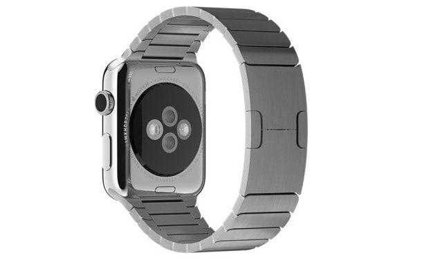 блочный браслет для Apple Watch