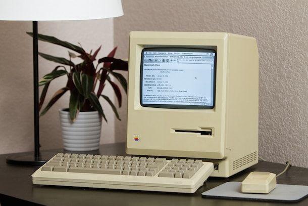Macintosh Plus 4