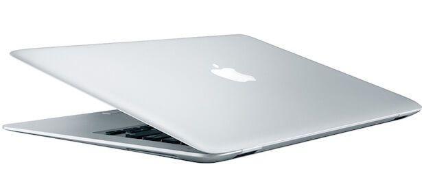 macbook air 2008 год