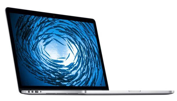 MacBook Pro, обновление, Apple