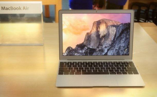 MacBook Air с дисплеем Retina 12 дюймов