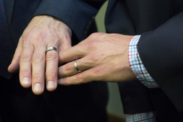 Apple за однополые браки