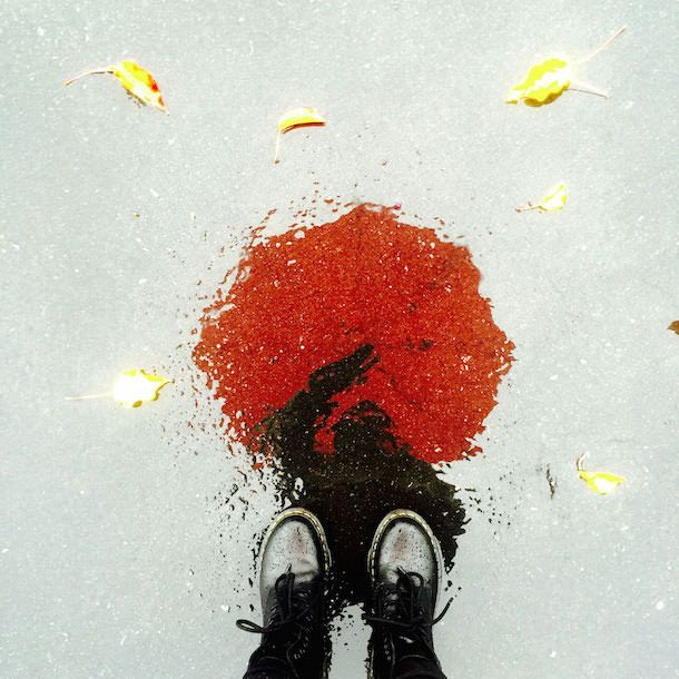 фото, сделанные камерой iPhone 6