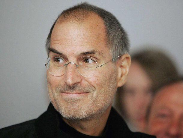 Другой Джобс – как в Apple предавали, обижали и понукали своим боссом