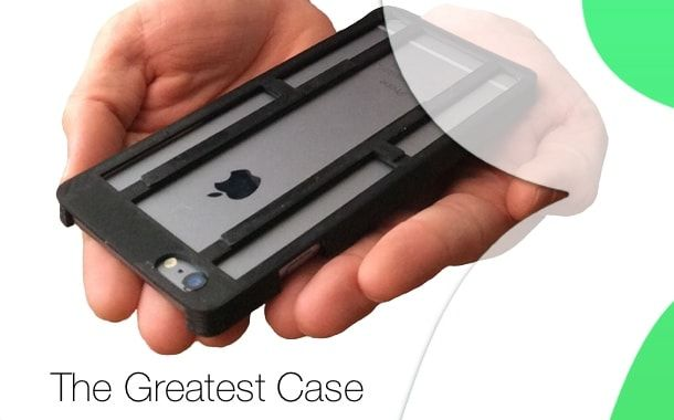 The Greatest Case