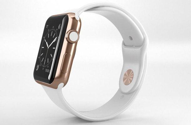 Apple Watct Edition