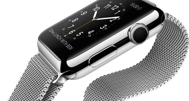 Apple Watch, Power Reserve