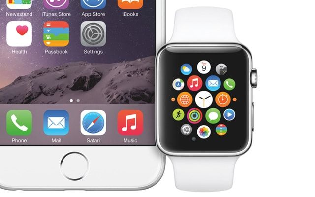 Apple Watch, Pebble, Android Wear