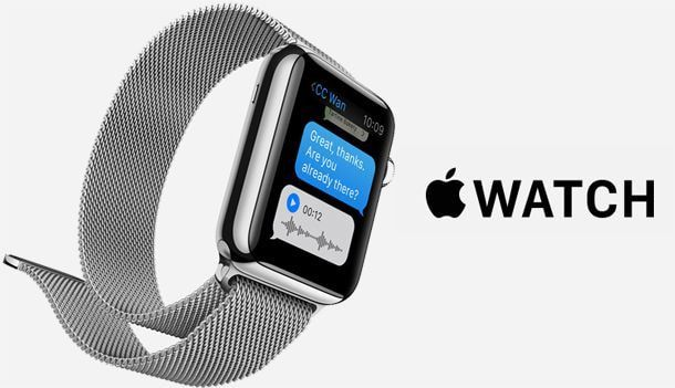 Apple watch, статистика