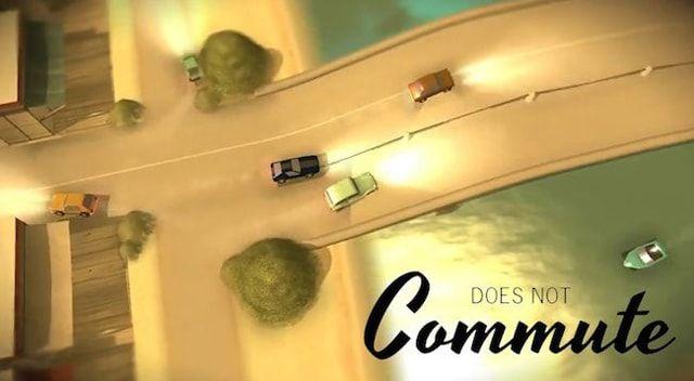 Does not Commute, игра