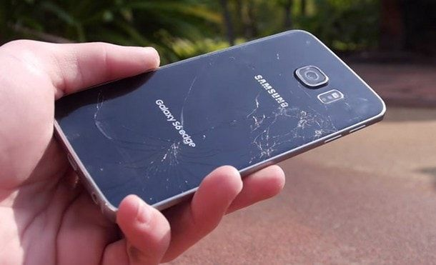 Samsung Galaxy S6/edge