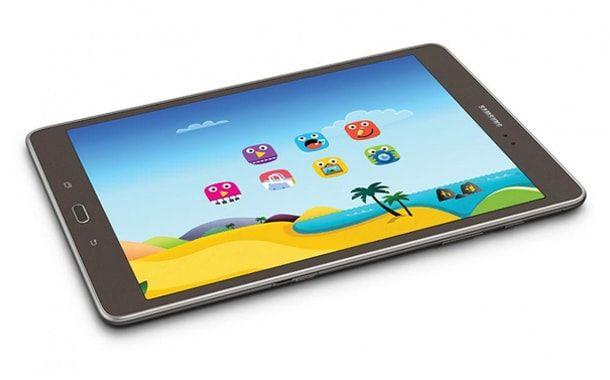 Samsung Galaxy Tab A, планшеты, конкуренты