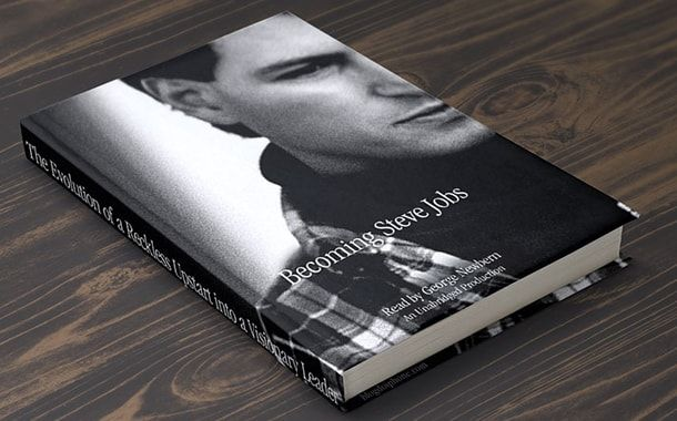 Steve Jobs, биография