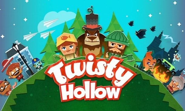 Twisty Hollow