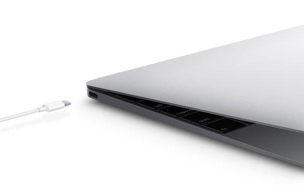 USB-C, аргументы