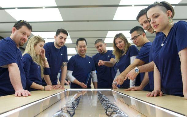 Apple Store Watch