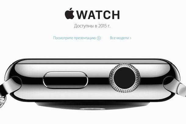 apple watch date