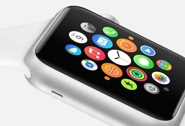apple watch yablyk