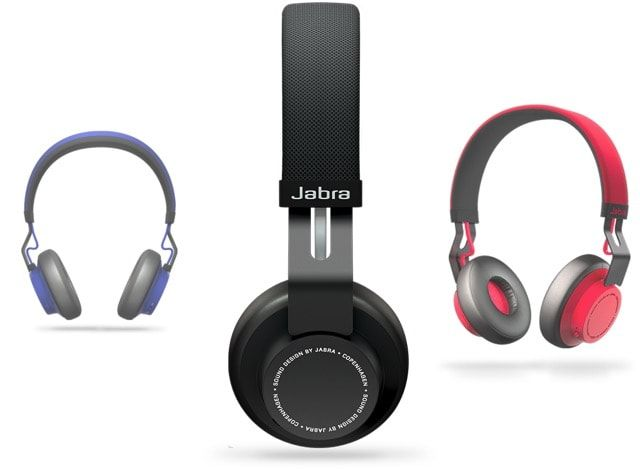 Bluetooth Speakers