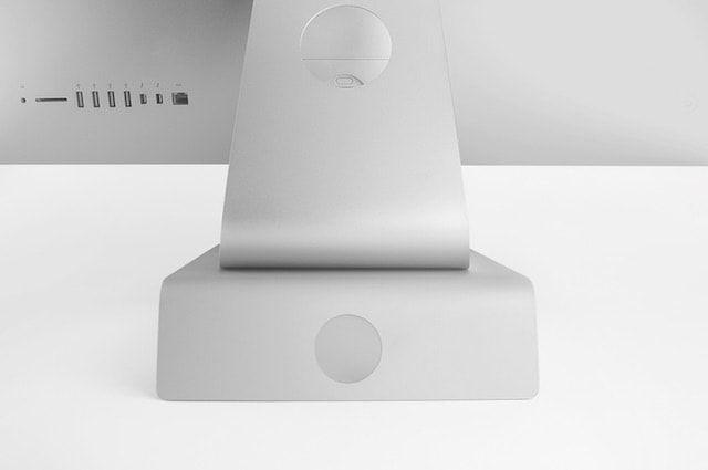 fusion stand док-станция для iMac