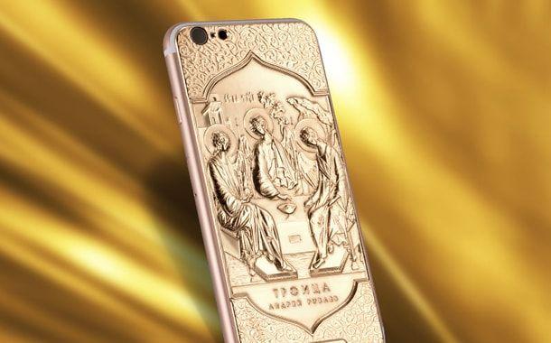 Phone, Caviar